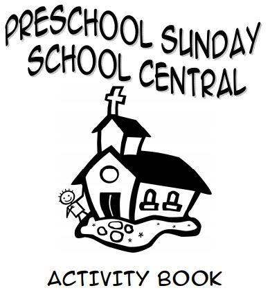 Preschool Activity eBook