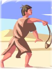Life of David