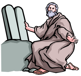 Life of Moses