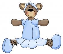 Ballerina bear 6 jpg
