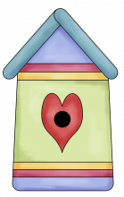 Birdhouse png