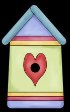Birdhouse png