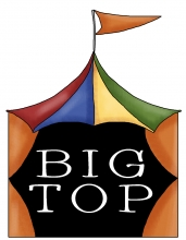 Big top wordart jpg