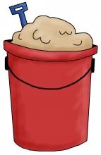 Bucket sand jpg