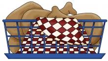 Chicken basket jpg