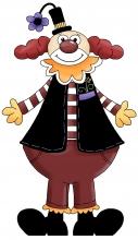 Clown 2 jpg