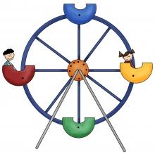 Ferris wheel jpg