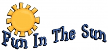 Fun in the sun wordart jpg