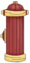 Hydrant png