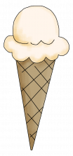 Icecream cone png