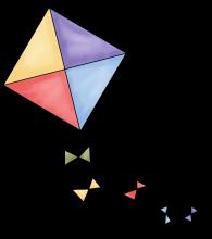Kite png