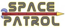 Space patrol word jpg